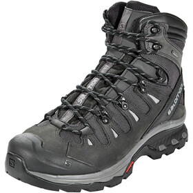 Salomon Quest 4D 3 GTX Zapatillas Hombre, phantom/black/quiet shade